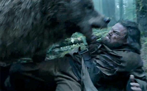 revenant bear