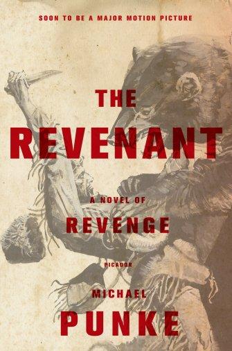 Revenant book