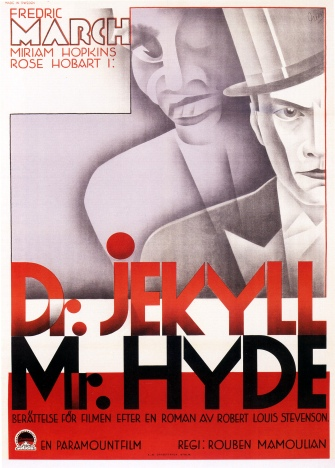 dr jekyll swedish