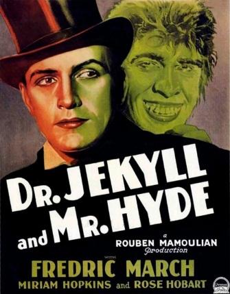 drJekyll&mrHyde