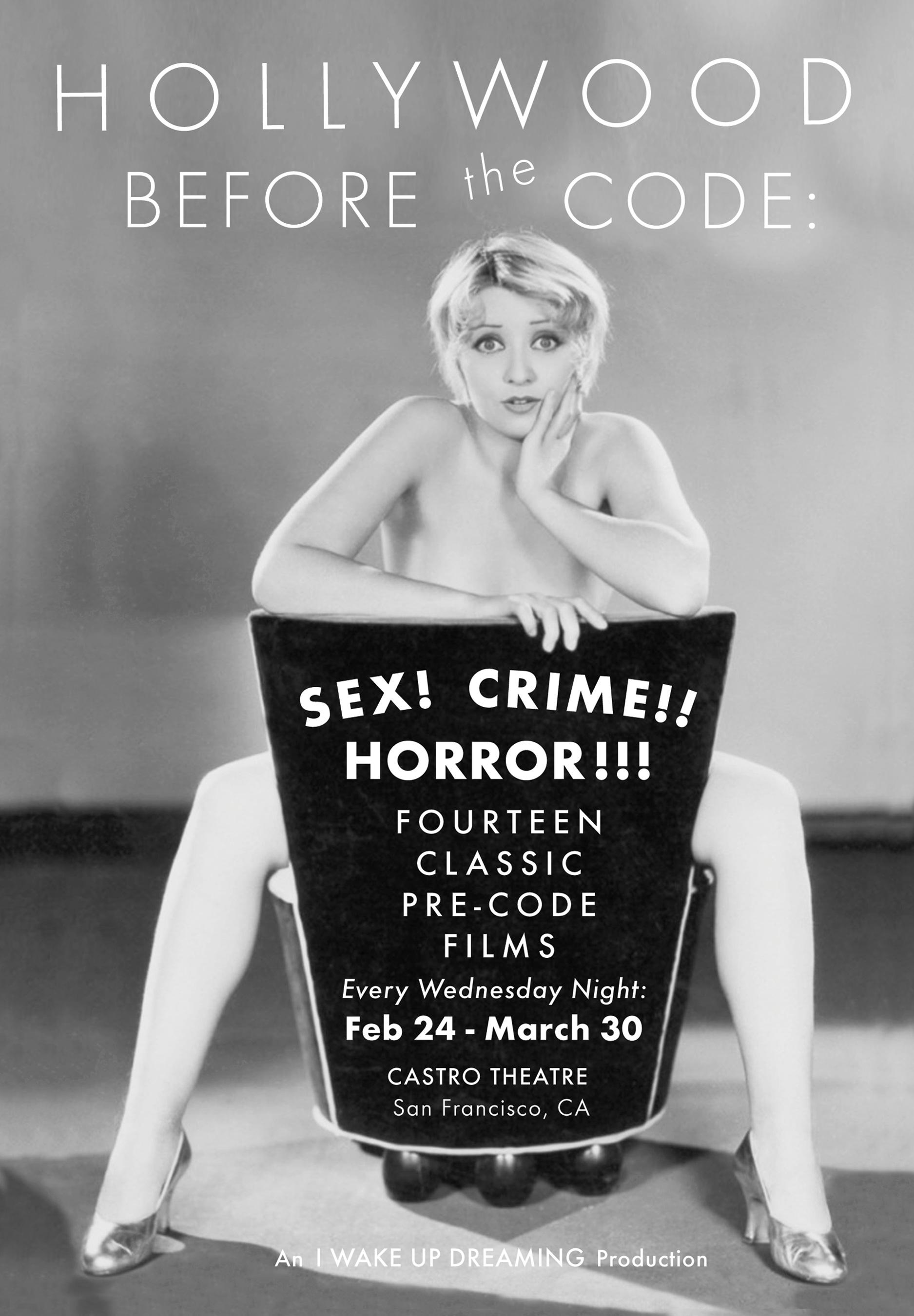 Spis Mine Shorts Pre-Code Sizzlers Eatdrinkfilmscom-5840