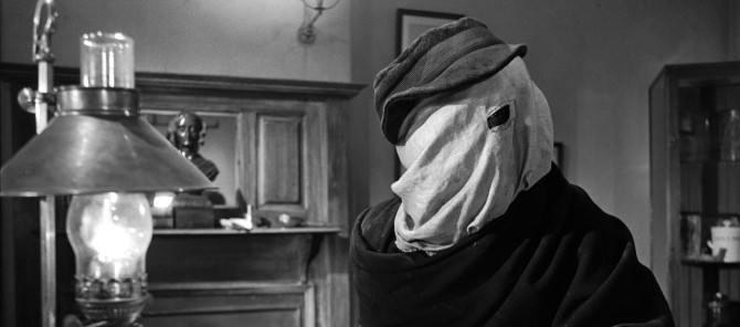 The Elephant Man by David Lynch.