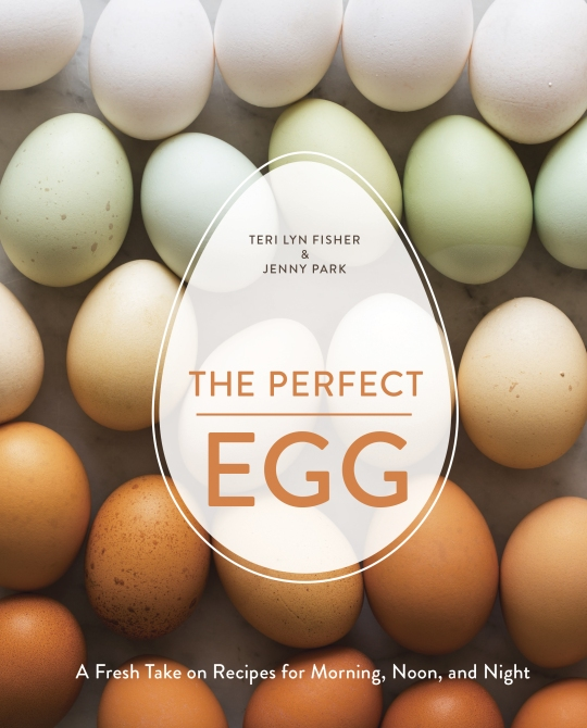 ThePerfectEggCover