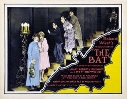 The Bat (0)