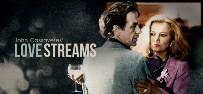 Love-Streams
