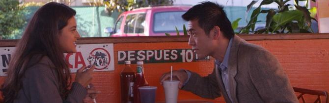 Juana takes Aki to Oakland's Sinaloa Taco Truck