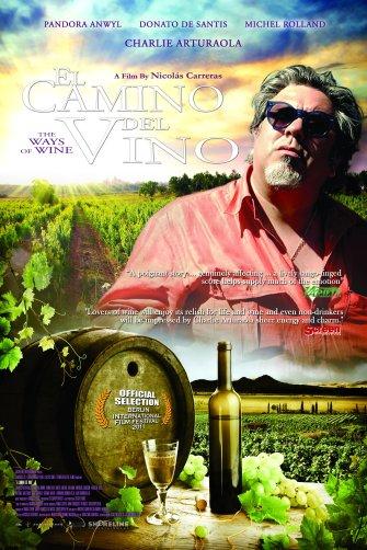 Ways of wine poster