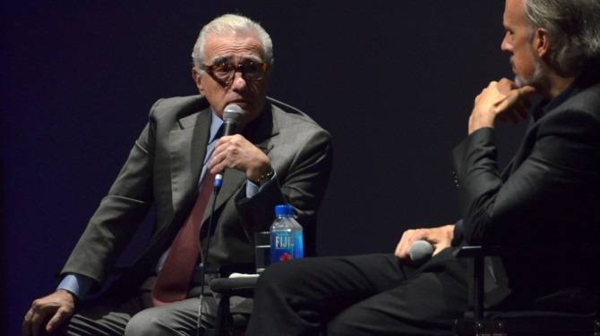 the deceiving senses in the movies of martin scorsese The hollywood news for breaking film news, film reviews, film festival coverage, theatre news & reviews, streaming, television and much more.