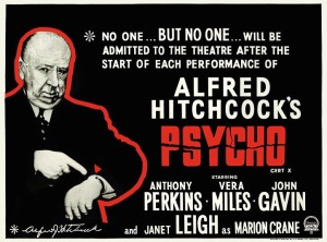 Psycho no late