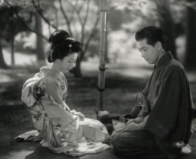 Tanaka Oyu