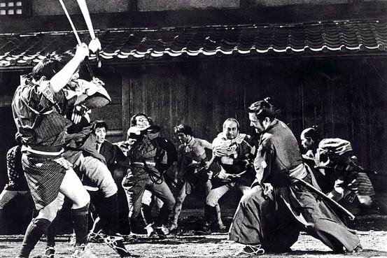 Yojimbo vs bandits.jpg