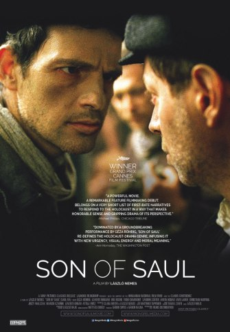 saul-2 poster