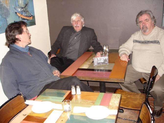 B. evans trio copy