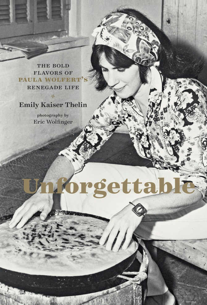 Unforgettable cover