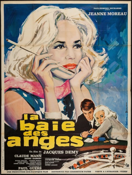 LA BAIE DES ANGES - French Poster by Gonzalez.jpg