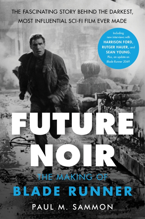FUTURE NOIR - jacket image