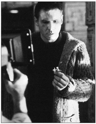 Harrison Ford 1 (c) Warner Bros 1982