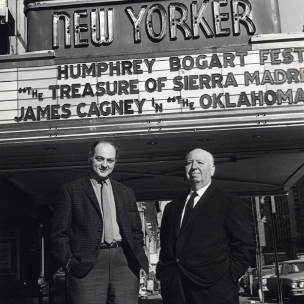 alfred-hitchcock-with-dan-talbot-outside-talbot_s-new-yorker-theater-january-13-1965.jpg