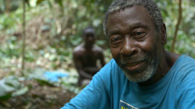 Sessely Bernard - Bayaka tracker
