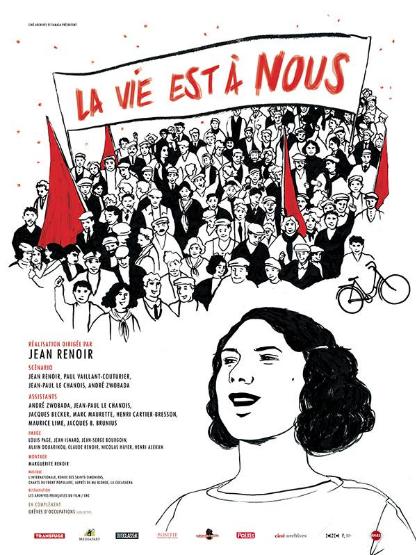 La Vie poster.png