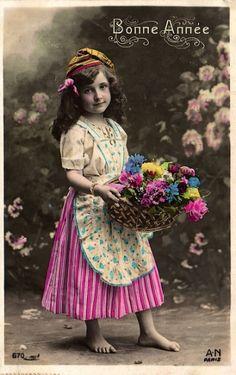 Bonee Anee girls with flowers.jpg